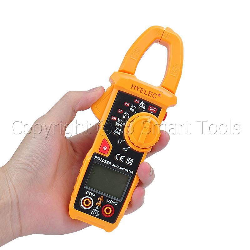 Hyelec_Clamp_Meter_1